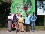 taman safari prigen bersama keluarga