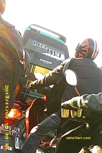 hasil capture video mini dv