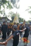 Haul Mbah Syafii Pongangan Manyar Gresik tahun 2014 (14)