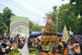 Haul Mbah Syafii Pongangan Manyar Gresik tahun 2014 (22)