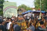 Haul Mbah Syafii Pongangan Manyar Gresik tahun 2014 (23)