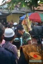 Haul Mbah Syafii Pongangan Manyar Gresik tahun 2014 (47)