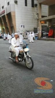 motor-motor di sektiar makkah saudi arabia (6)