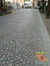 trotoar di swedia