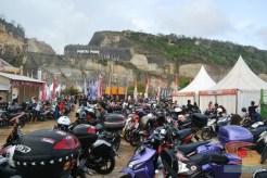Honda Bikers Day 2014 di Pantai Pandawa Bali (7)