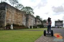 Naik Segway diTaman Budaya Garuda Wisnu Kencana Bali (49)