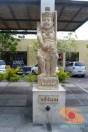 Taman Budaya Garuda Wisnu Kencana Bali (3)
