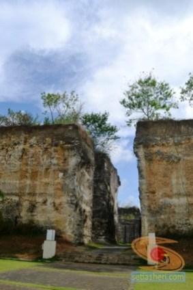 Taman Budaya Garuda Wisnu Kencana Bali (54)