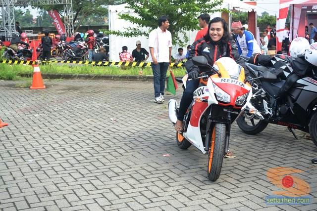 Honda Sport Motoshow 2015 di Surabaya (3)