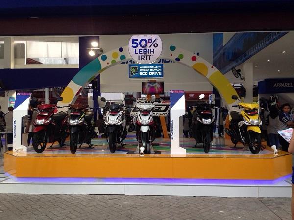 Yamaha Jakarta Fair 2015 (7)
