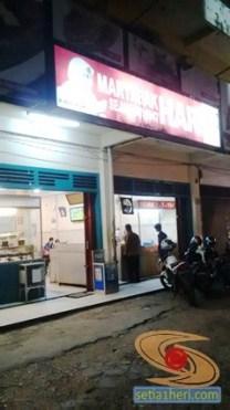Martabak HAR Simpang Sekip Palembang
