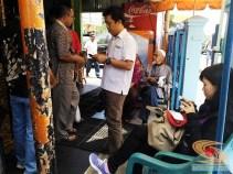 antrian di RM Pindang Musi Rawas Palembang