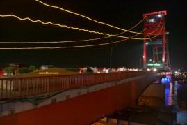 jembatan ampera sisi kanan