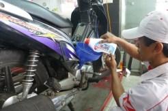 AHM Oil MPX 3