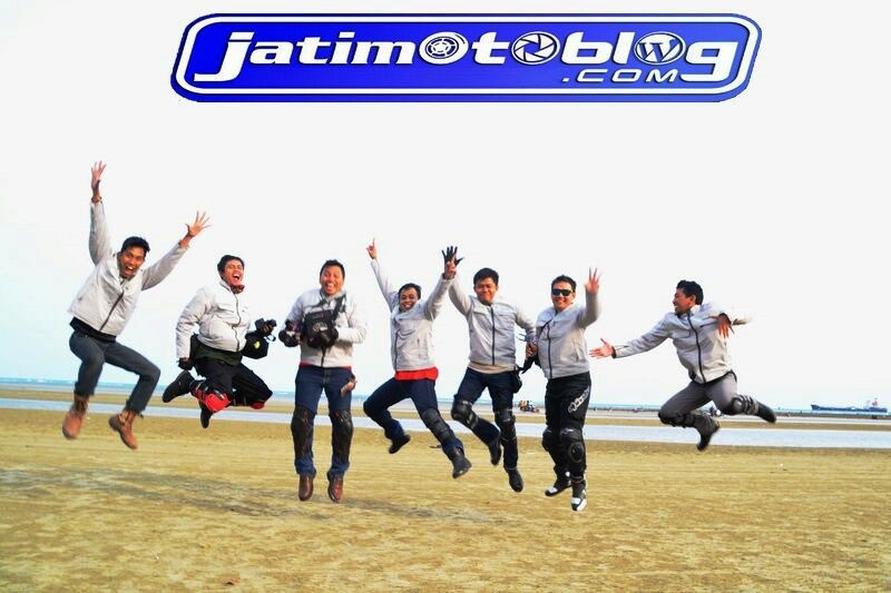 jatimotoblog di pantai camplong, sampang