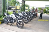 motor sport honda