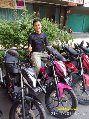Honda Fun RIding 2015 Solo Pacitan (1)