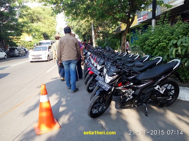 Honda Fun RIding 2015 Solo Pacitan (2)