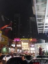 Paviliun Mall Kuala Lumpur tahun 2015
