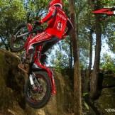 aksi motor Trial Cota 4RT 260 (1)
