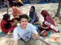 piknik ke pantai pasir putih remen jenu tuban tahun 2015 (11)