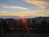 sunrise di gunung bromo tahun 2016
