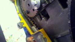 All New Satria F150 injeksi tahun 2016 dan daleman mesin alias cut engine (15)