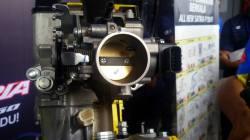 All New Satria F150 injeksi tahun 2016 dan daleman mesin alias cut engine (17)