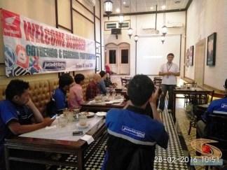 gathering blogger dan PT MPM motor tahun 2016 di cafe Oey (6)