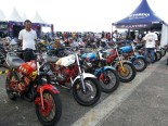 RX King milik Halim RX King Community - Komunitas pecinta RX King anggota TNI AU