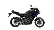 Yamaha MT-09 Mistral Grey
