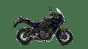 Yamaha MT-09 Mistral Grey
