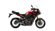 Yamaha MT-09 Tracer Lava Red