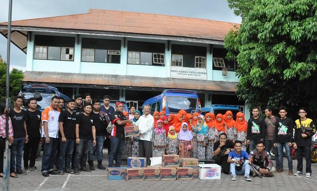 Jambore CBR_ ke-5 di Kota Padang tahun 2016 (1)