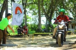 Nusantaride Day 2016 di Kalianda Lampung (6)