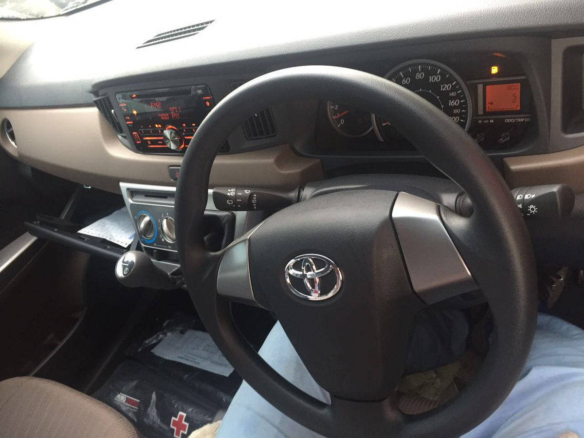 650 Modif Mobil Calya Hitam Terbaik
