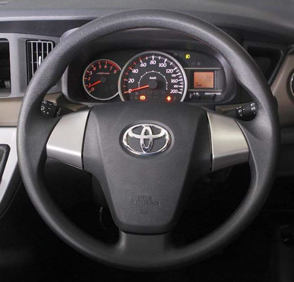 gambar detail dashboard all new calya tahun 2016
