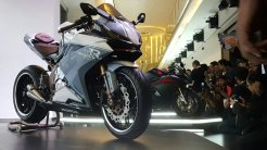 modifikasi all new honda cbr250rr tahun 2016