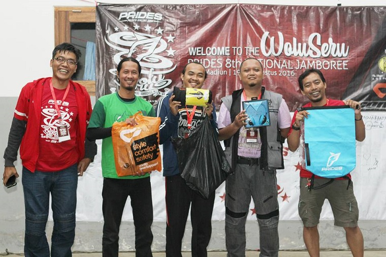 acara jamnas woluseru prides di jawa timur tahun 2016 (1)