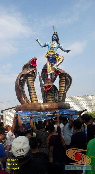 foto-foto karnaval sembayat tahun 2016 atau sembayat bamboo carnival 2016 (9)