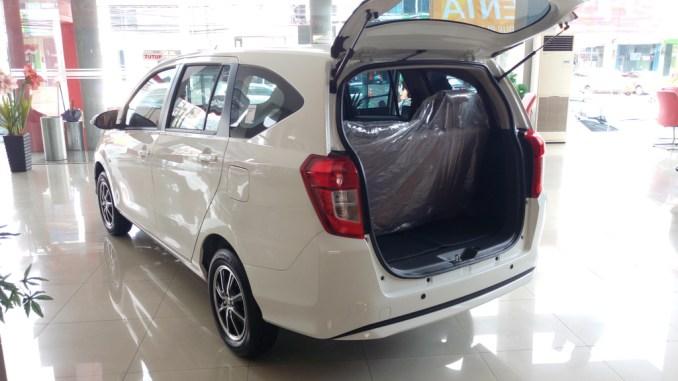 560 Modifikasi Mobil Calya Tipe G Gratis Terbaru