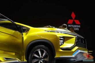 mobil konsep mitsubishi XM concept 2016 diperkenalkan di GIIAS tahun 2016 (11)