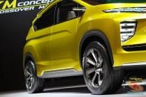 mobil konsep mitsubishi XM concept 2016 diperkenalkan di GIIAS tahun 2016 (6)