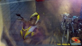 moto-matik-kuning-cantik-di-jalanan-jerman-tahun-2016