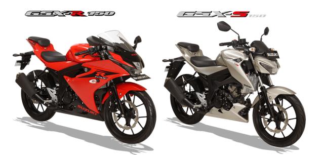 spesifikasi-suzuki-gsx-r150-dan-suzuki-gsx-s150-tahun-2016