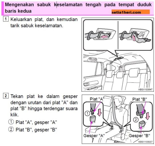 cara-memasang-sabuk-keselamatan-bagian-tengah-di-toyota-calya