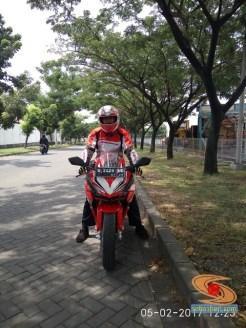 ergonomi honda cbr250rr oleh blogger setia1heri (3)
