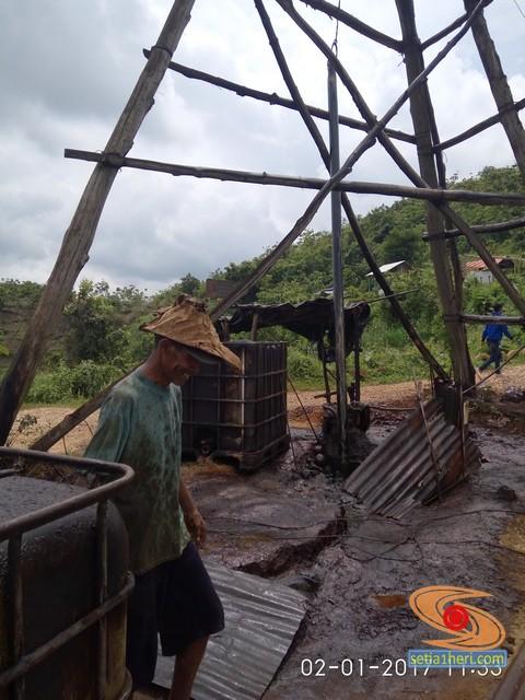wisata sumur tua teksas wonocolo kedewan bojonegoro tahun 2017 (5)