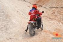 KHS nyoba Honda CRF250Rally di Bukit Jaddih Madura 2017 (3)