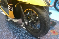 honda scoopy 12 inch modif caferacer tahun 2017 (5)